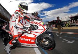 Hernandez correrà con la Ducati nel 2015