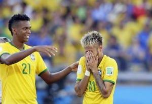Mistero Jo in Brasile, non si allena più