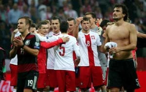 Euro 2016: Germania battuta in Polonia