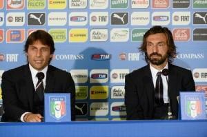 Azzurri:Pirlo,Italia può vincere Europei