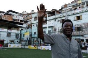 Brasile: Pelè compie 74 anni