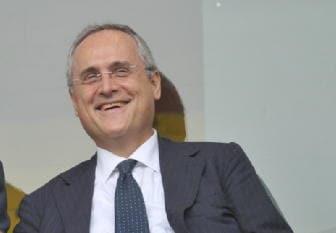 Italia-Azerbaigian: Lotito a Palermo