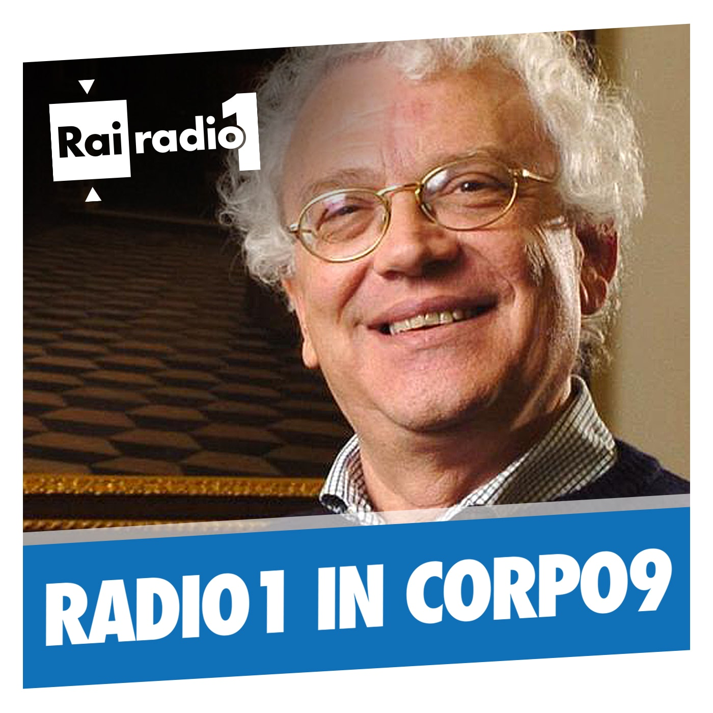 Radio1 in corpo nove