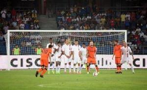 Del Piero ancora panchina,ma Delhi vince