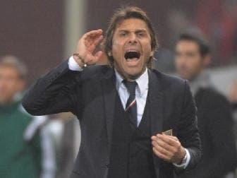 Lega A: ok incontro Conte e allenatori