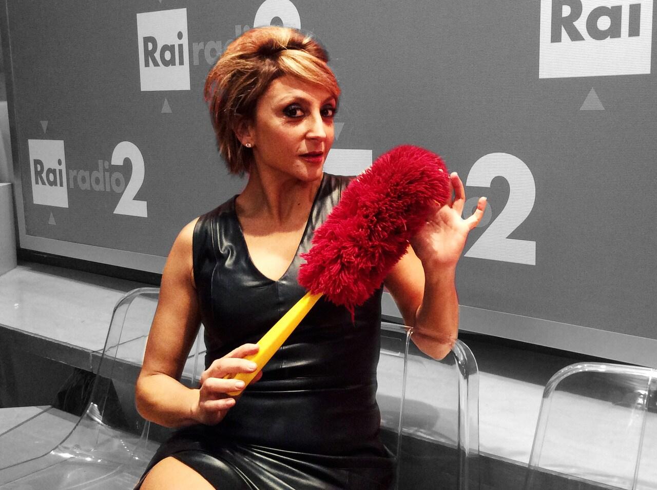Radio2 - Il Ruggito del Coniglio - I personaggi di Paola Minaccioni