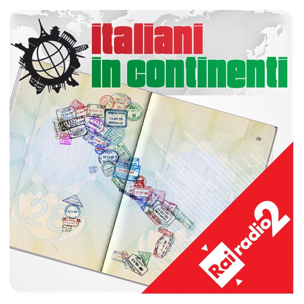 Italiani In Continenti