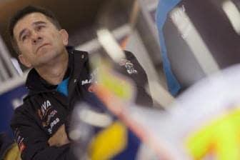 F1: scandalo Valencia, indagato Martinez