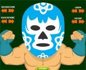 My Funny Luchador