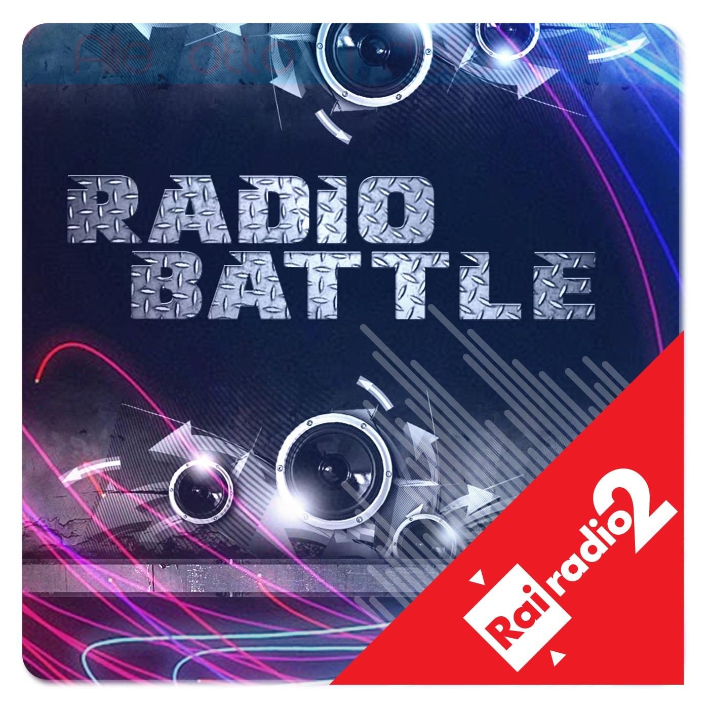 RadioBattle