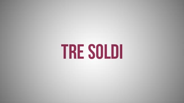 Tre Soldi