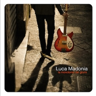 Luca Madonia Siamo Noi