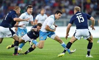 Rugby: Canna,in azzurro torna poliziotto