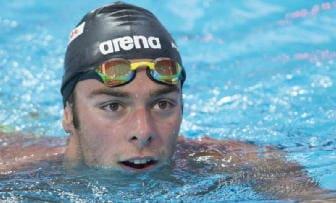 Nuoto: Mondiali, Paltrinieri in finale