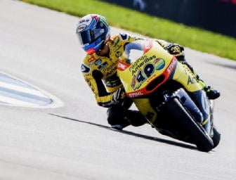 Moto: Indianapolis, in Moto2 pole a Rins