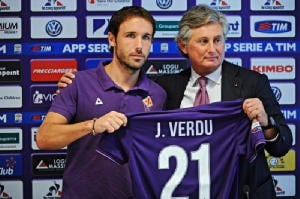 Fiorentina, Pradè 'non capisco critiche'