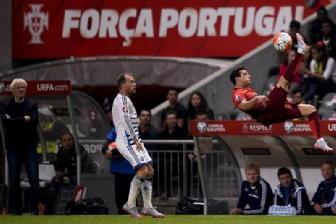 Euro 2016: Portogallo qualificato