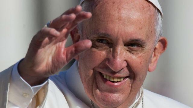 Vai allo Speciale '2013-2018: 5 anni di Papa Francesco'