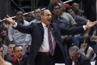 Basket, Lega A, ok ritorno ct Messina