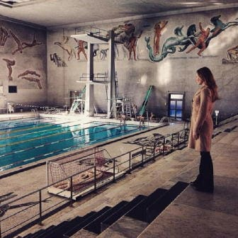 Nuoto: in un film la tragedia di Brema