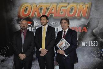 Torino capitale del fighting con Oktagon
