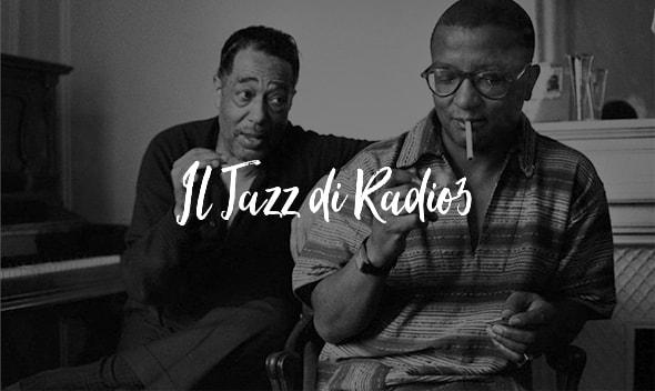 Il Jazz di Radio3