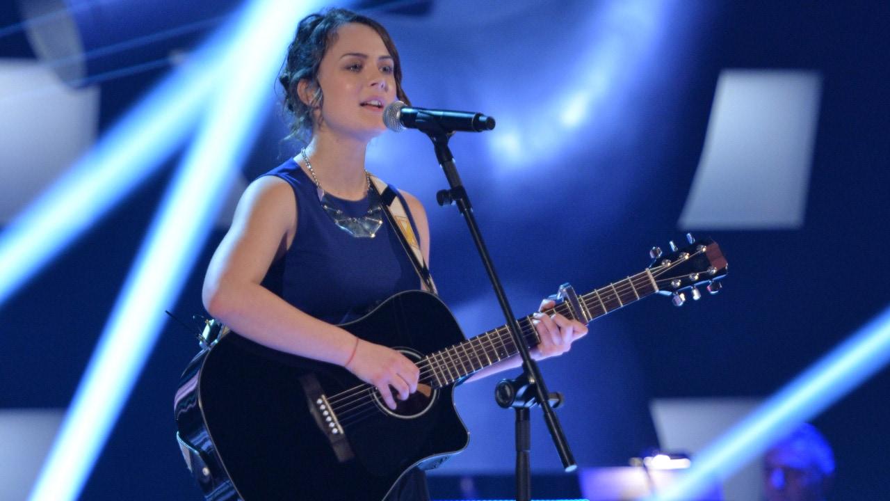 Annamaria Castaldi - #TeamDolcenera - TVOI