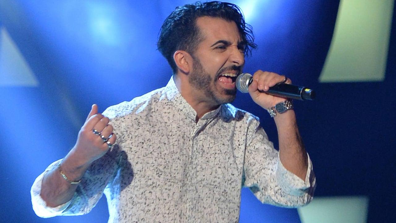 The Voice of Italy 2016 - Team KILLA 1456252386289Davide-Ruda_di-Alghero_02