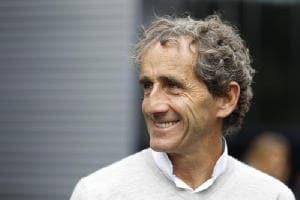 Prost, un bene se Ferrari batte Mercedes
