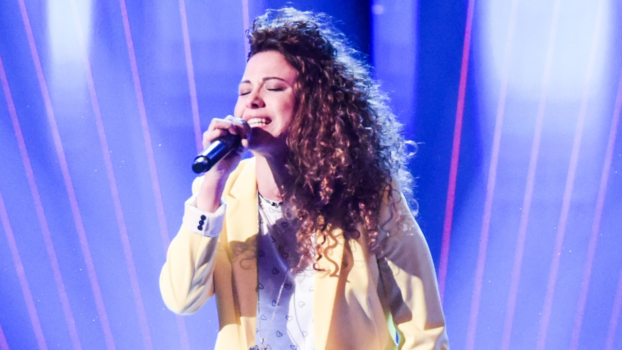 The Voice of Italy 2016 - Team MAX PEZZALI 1456939138380_Clara-Aceti_di-Seveso-MB