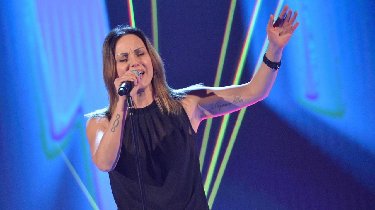 The Voice of Italy 2016 - Team DOLCENERA - Pagina 2 1457460248756_Agnese-Cacciola-Neja_di-Collegno-TO_01