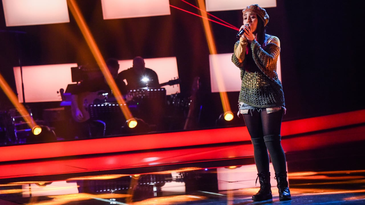 The Voice of Italy 2016 - Team CARRA' - Pagina 2 1457543047169_Cristina-Ambu_nata-a-Selargius-CA-vive-a-Dueville-VI_02