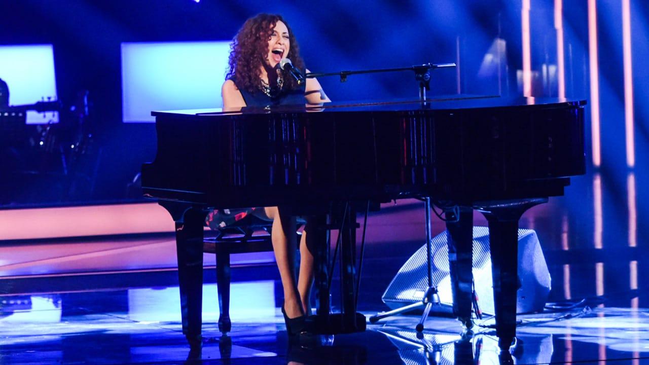 The Voice of Italy 2016 - Team MAX PEZZALI - Pagina 3 1459356965938_Cristina-Di-Pietro-DSC_3763