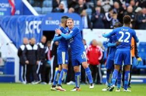 Leicester campione,batosta per bookmaker
