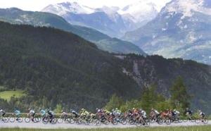 Giro: maltempo, classifica neutralizzata