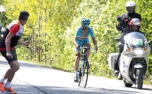 Giro: domani passerella finale a Torino