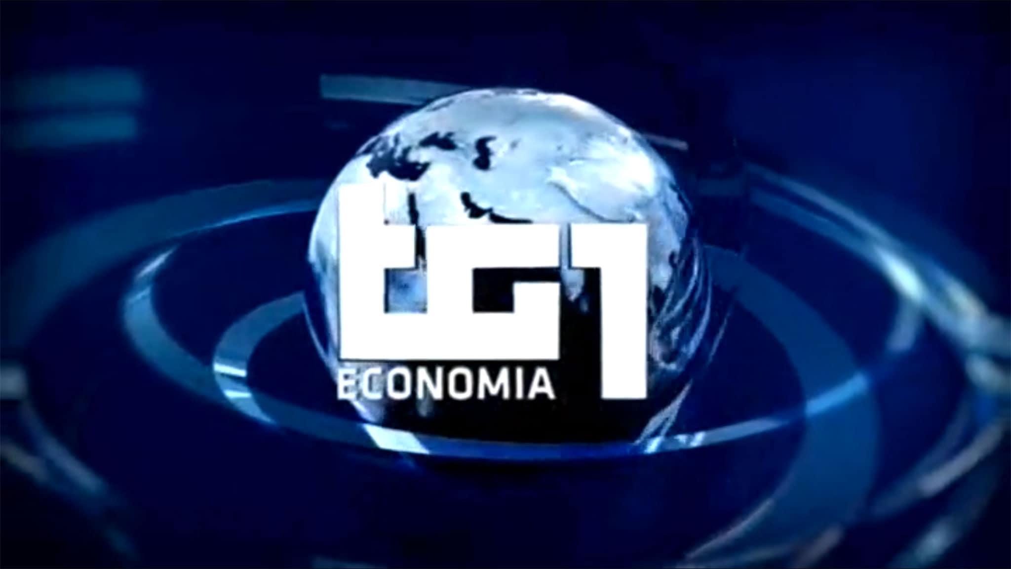 Rai News 24 Tg1 - Tg1 Economia