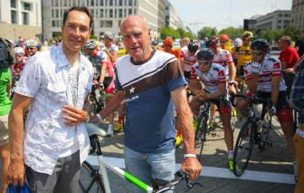 Ciclismo: Germania, morto Rudi Altig