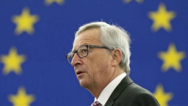 Juncker contro Trump, l'attacco: