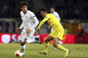 Calcio: Fiorentina, Bakic al Braga