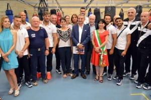 Rio:Italia Team,grandi speranze pugilato