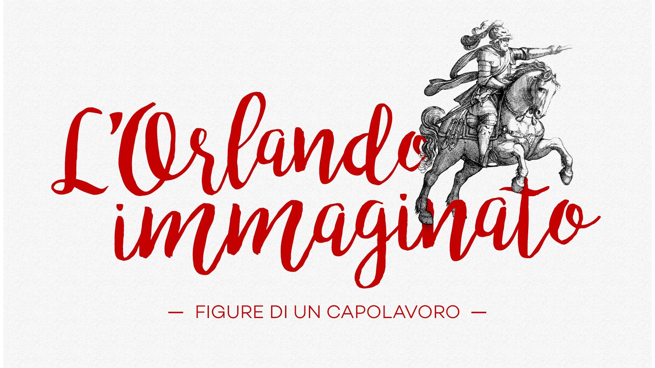 Orlando Immaginato