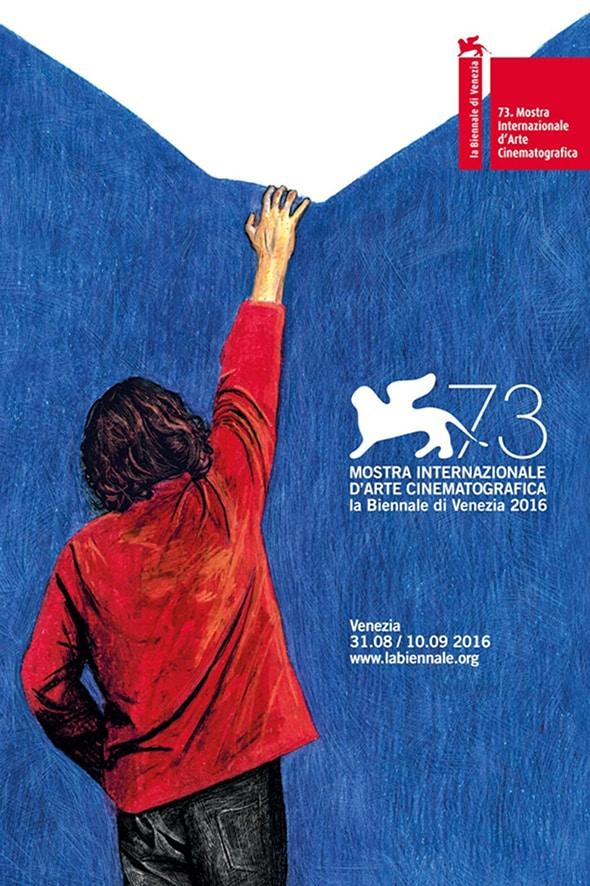 Mostra Internazionale del Cinema di Venezia