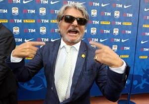 """Ferrero, """"Cassano in B? Non è disonore"""""""