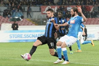 Atalanta: prestito Djimsiti all'Avellino