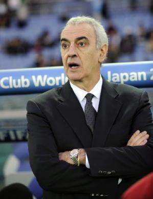 Calcio: Jorge Fossati nuovo ct Qatar