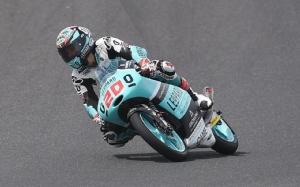 Moto3: Australia, Quartararo penalizzato