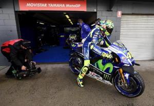 Moto: Rossi, poco reattivi sulle gomme