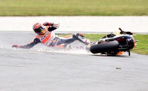 MotoGp: Marquez,imparato a stare attento