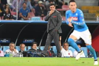 Serie A: prossimo turno con Napoli-Roma